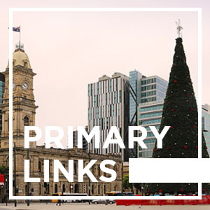 Adelaide Primary Links - 11/12/2020