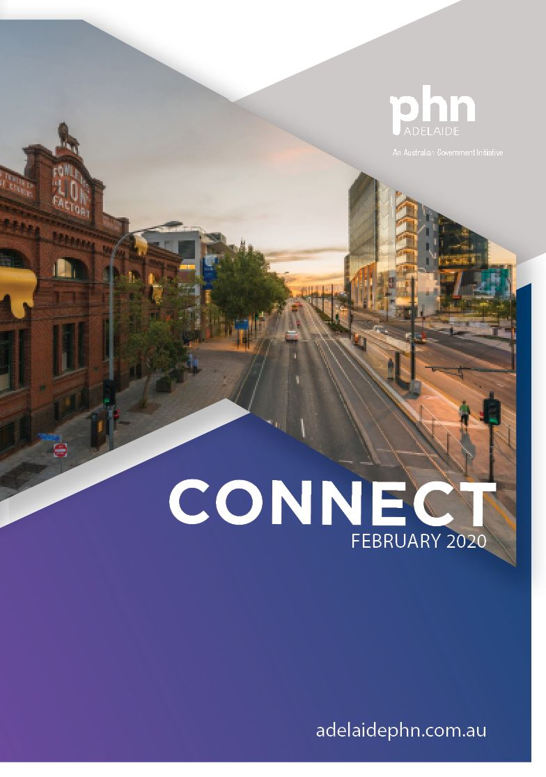 Connect February 2020