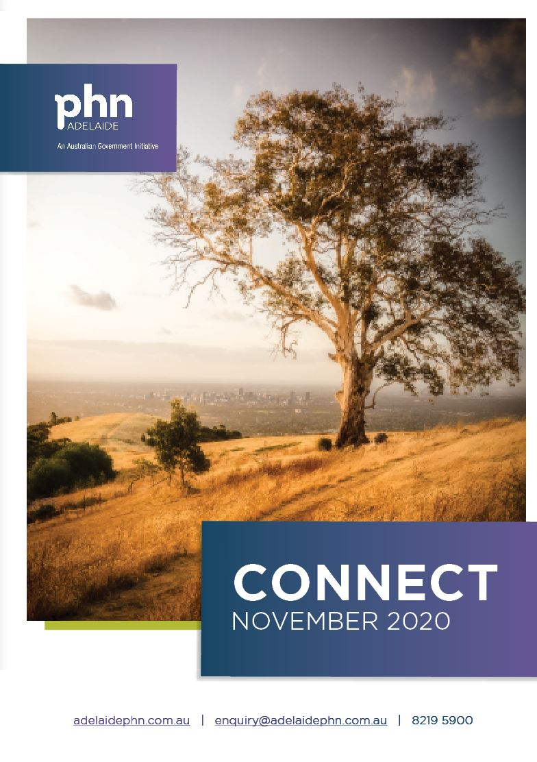 Connect November 2020
