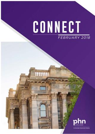 Connect February 2018